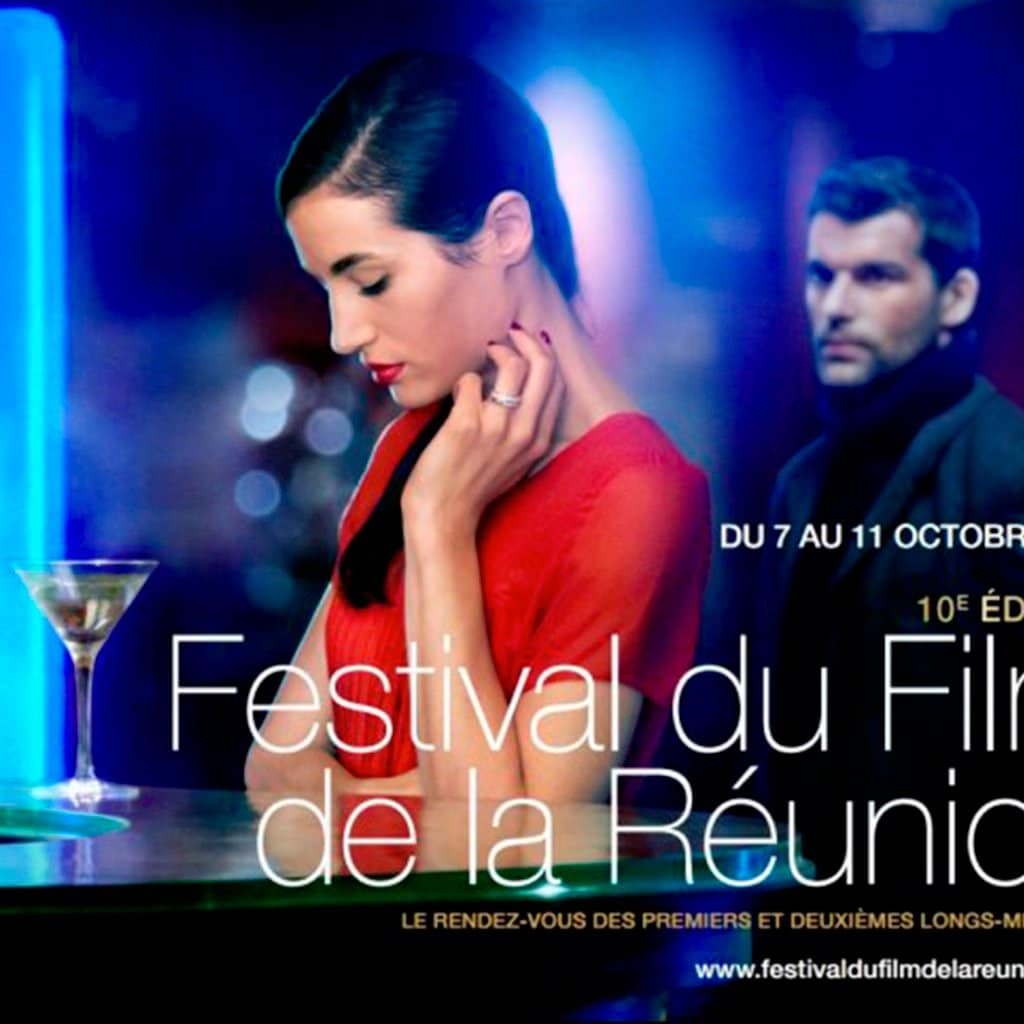 ARTICLE-The Reunion film festival turn 10 !