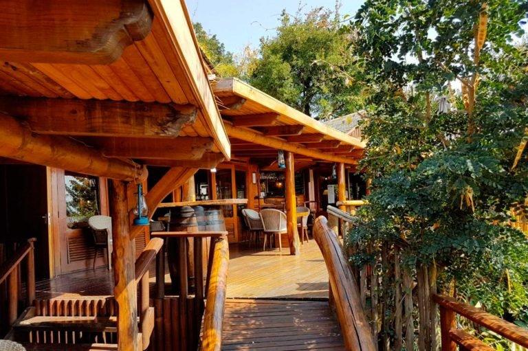 ACCUEIL-L'hôtel Roche Tamarin Lodges & Spa fait son entrée à la plateforme de réservation