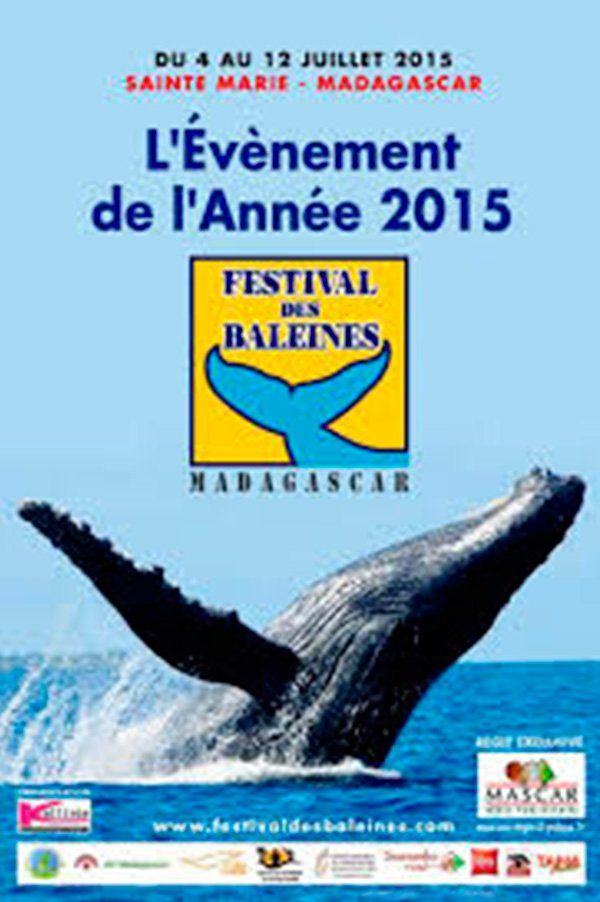 The Vanilla Islands of the Indian Ocean   The 2015 Whale Festival in