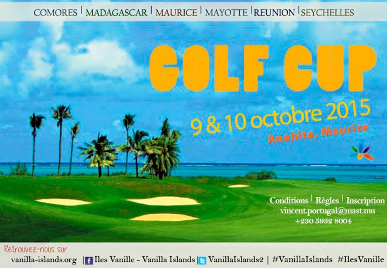 ARTICLE-Vanilla Islands Golf Cup