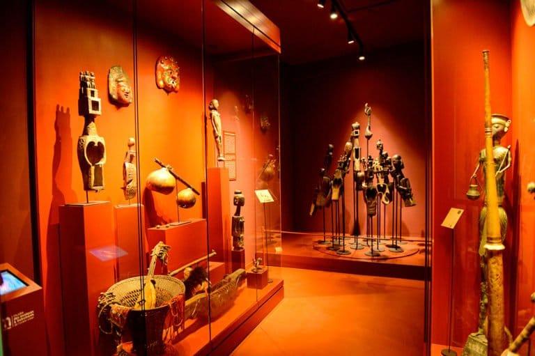 ACCUEIL-Le musée des musiques & instruments de l'Océan Indien