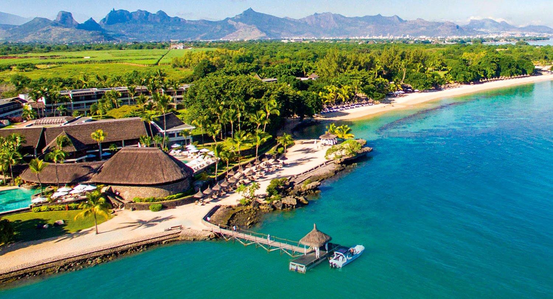 ARTICLE-25 ans d'excellence pour le Maritim dans les Îles Vanille