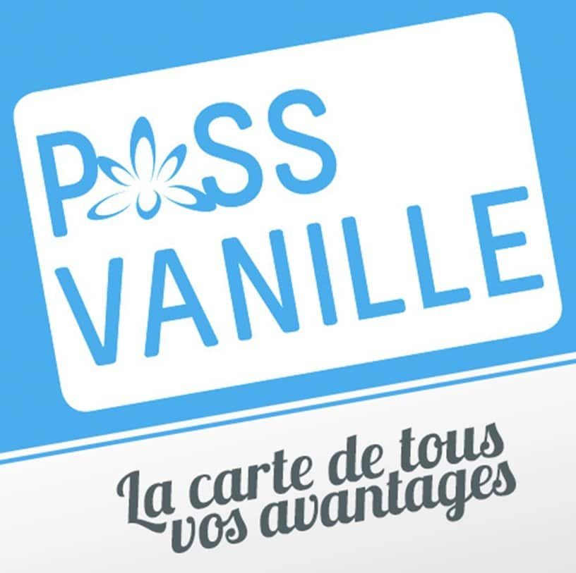 OFFRE-Pass Vanille