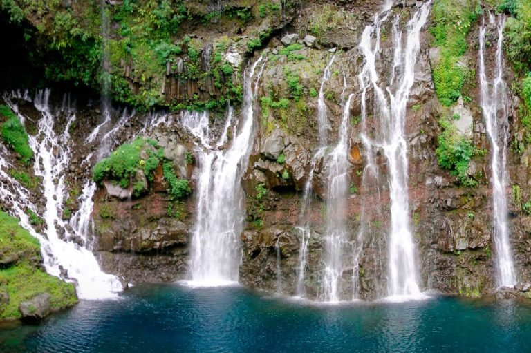 ACCUEIL-Reunion Island - Overwhelmingly approved by the tourism industry & Chinese travellers !