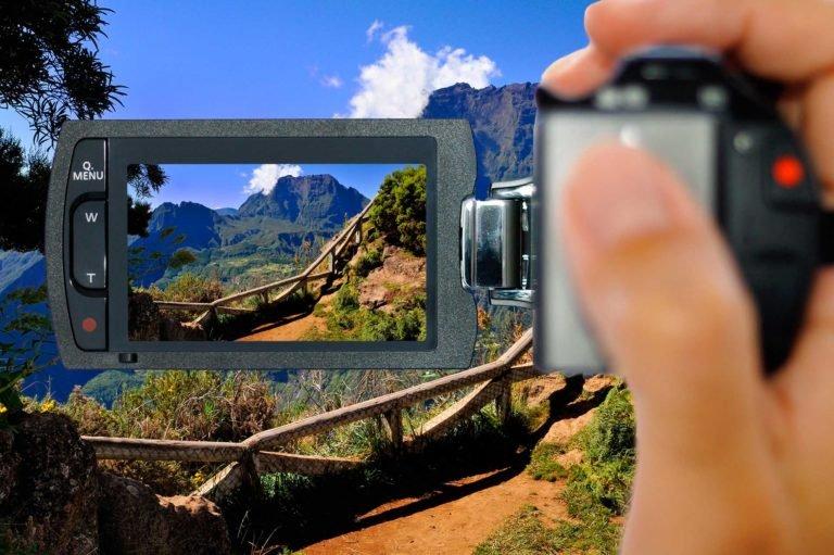 ACCUEIL-L'Île de la Réunion sous l'oeil des caméras de la télévision Chinoise