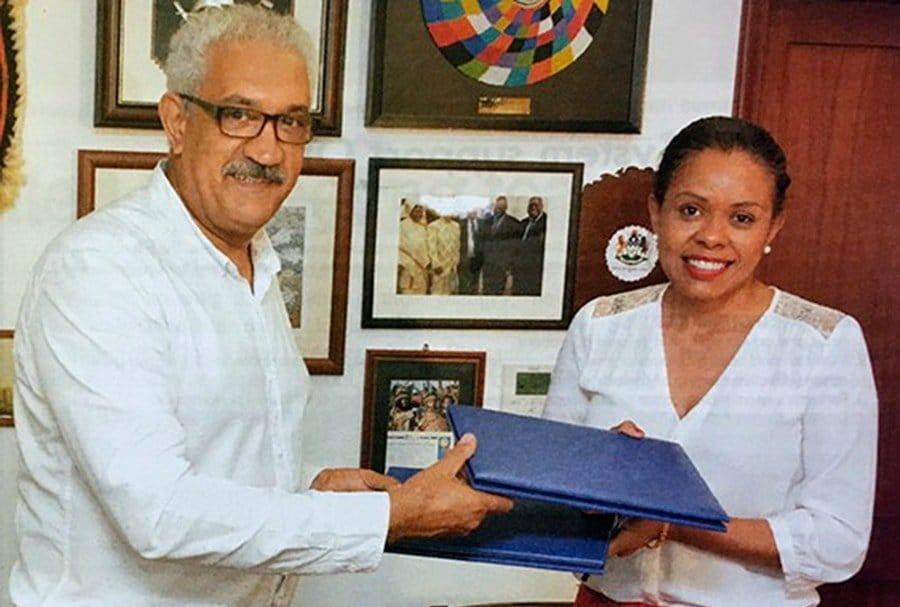 ARTICLE-La Fédération Réunionnaise du Tourisme signe un partenariat avec le Seychelles Tourism Board
