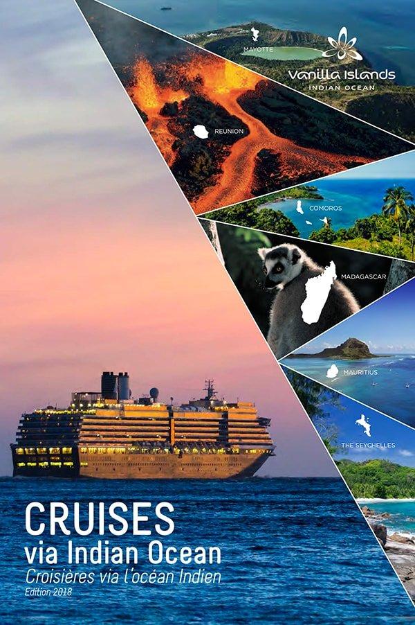 installations portuaires Cruise