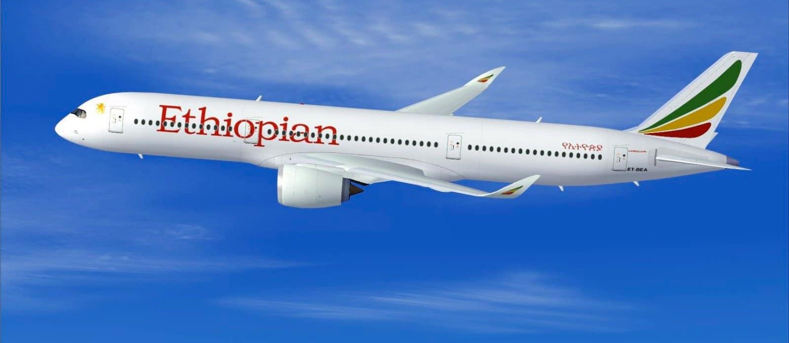 ARTICLE-Ethiopan Airlines débarque à Madagascar