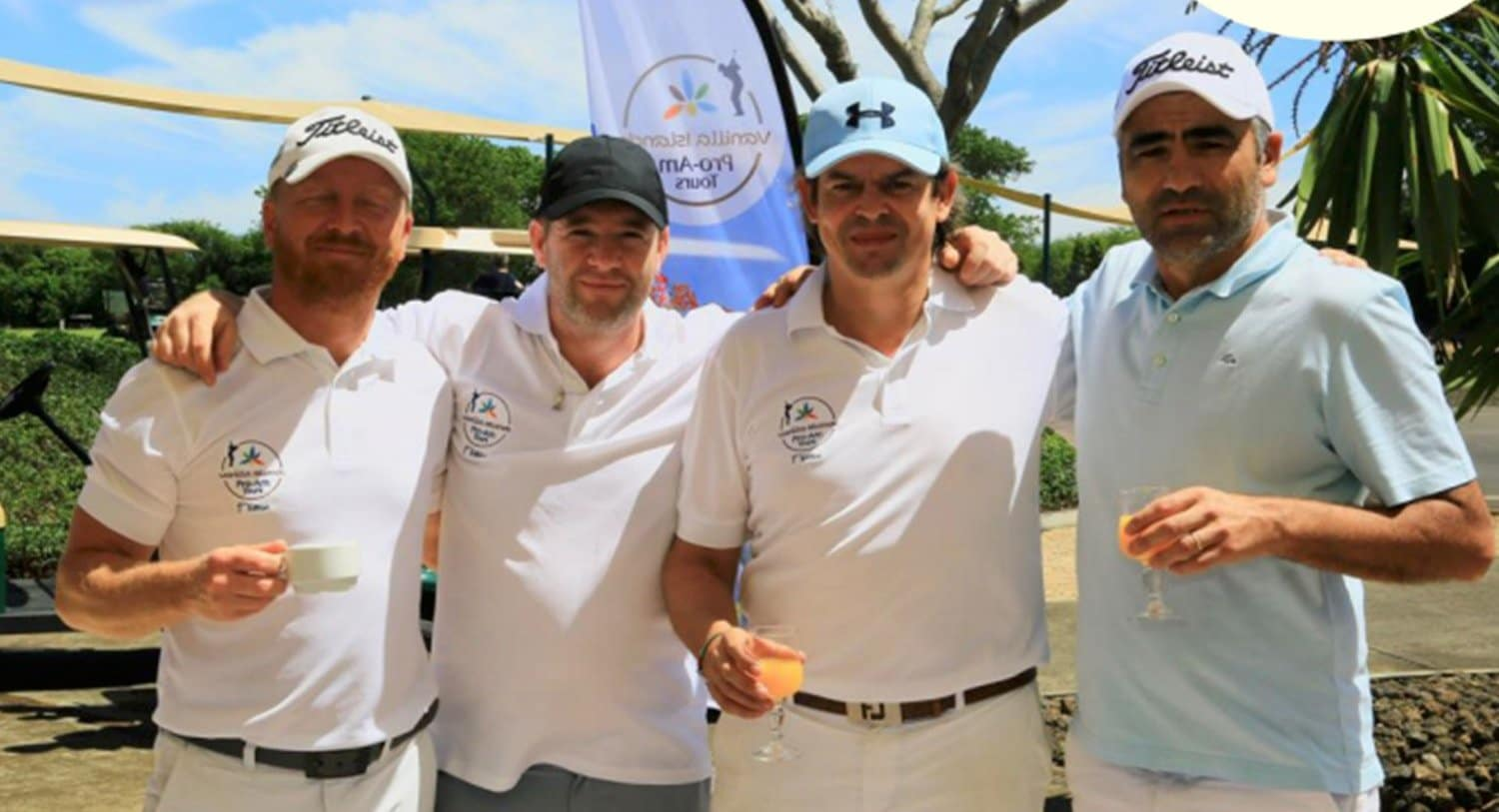 ARTICLE-Golf pro-am 2017