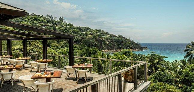ARTICLE-L'hôtel four seasons des Seychelles désigné meilleur hôtel de l'Océan Indien dans les récompenses d'excellence Gallivanter de 2015