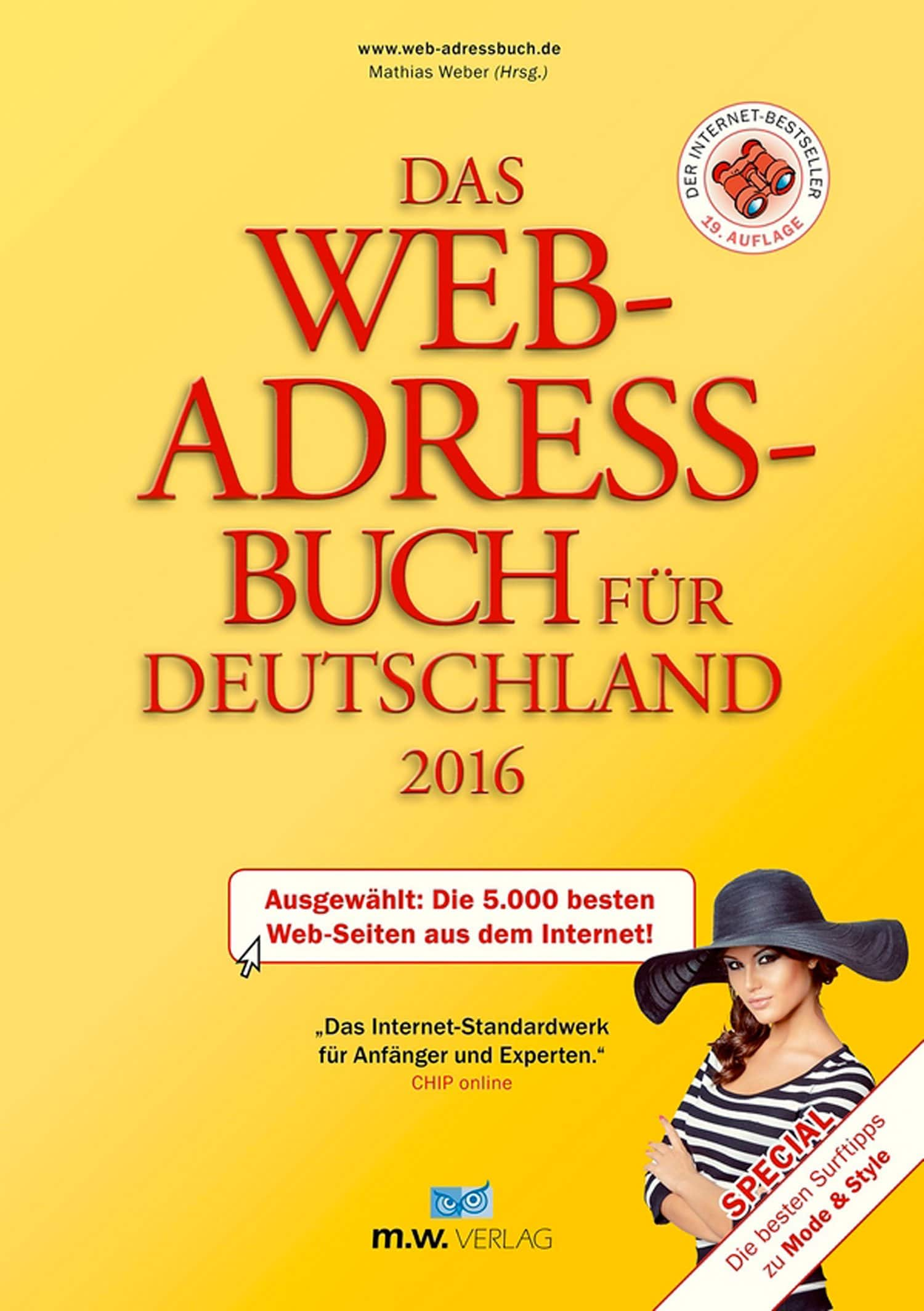 ARTICLE-German website among best websites of the year 2016