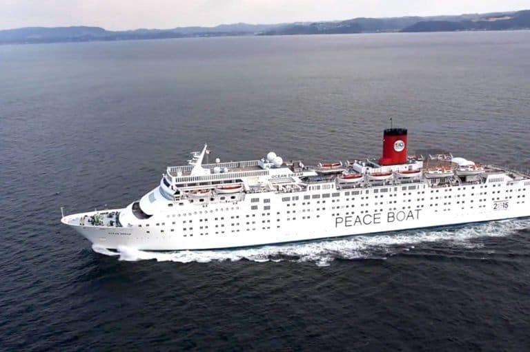 ACCUEIL-Le navire le plus respectueux de l'environnement dans les Îles Vanille