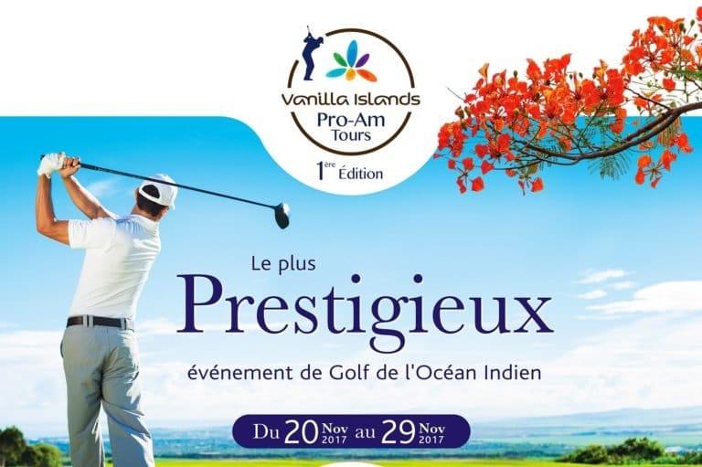 ACCUEIL-Golf pro-am