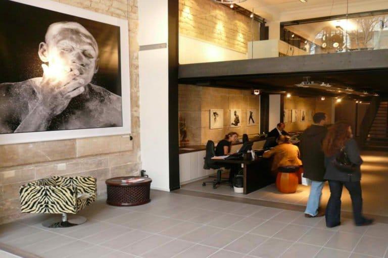 ACCEUIL-Présentation privée de Mayotte à la Maison de l'Afrique