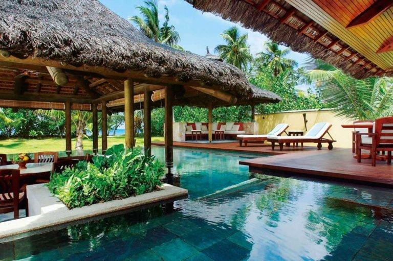 ACCEUIL-Le complexe hôtelier Lemuria de Praslin présente son programme de rénovation à 11 millions de dollars