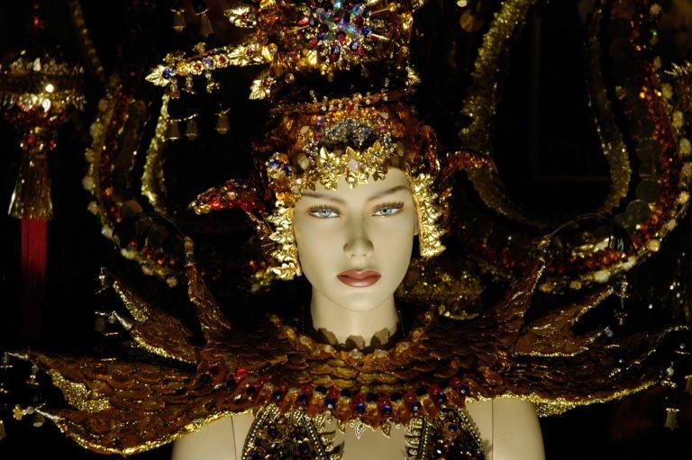 ACCEUIL-Le carnaval international de Victoria programmé du 22 au 24 avril