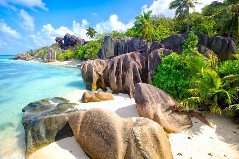 ACCEUIL-Tony Blair en séjour privé aux Seychelles