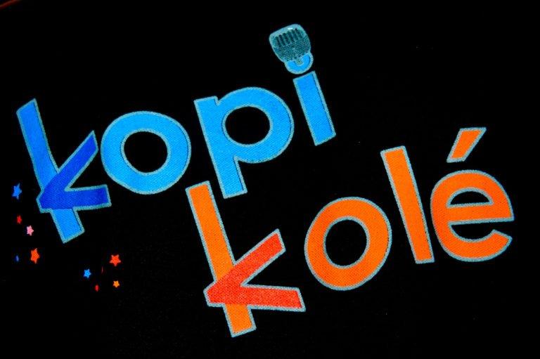 ACCEUIL-Les Seychelles dans l'émission Kopi Kolé