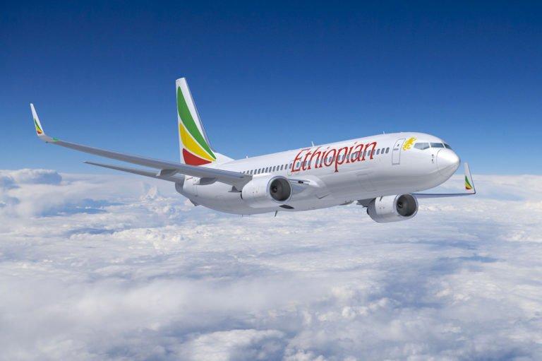 ACCEUIL-Ethiopian Airlines a réaffirmé son soutien au STA
