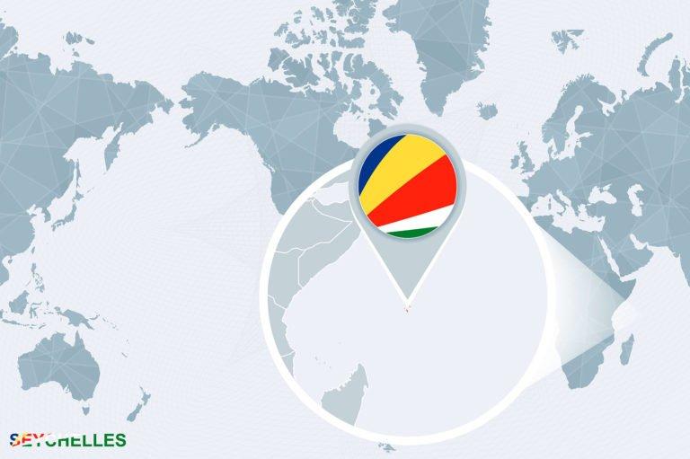 ACCEUIL-Marché mondial du voyage touristique - destination de l'année : les Seychelles