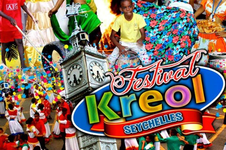 ACCEUIL-Le 29ème festival Kreol des Seychelles, la culture à l'honneur