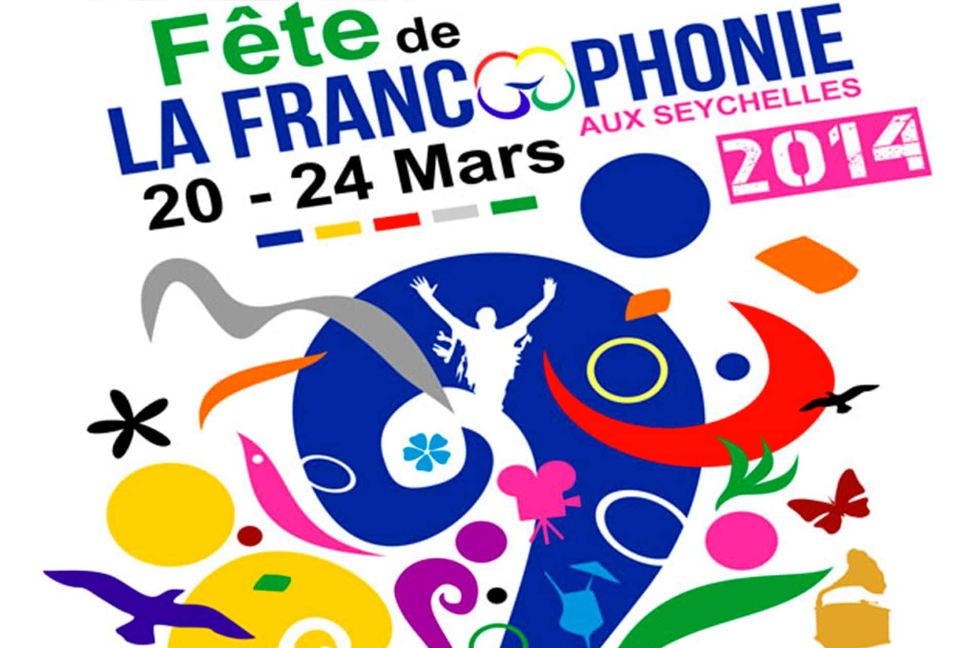 ACCEUIL-Fête de la francophonie aux Seychelles
