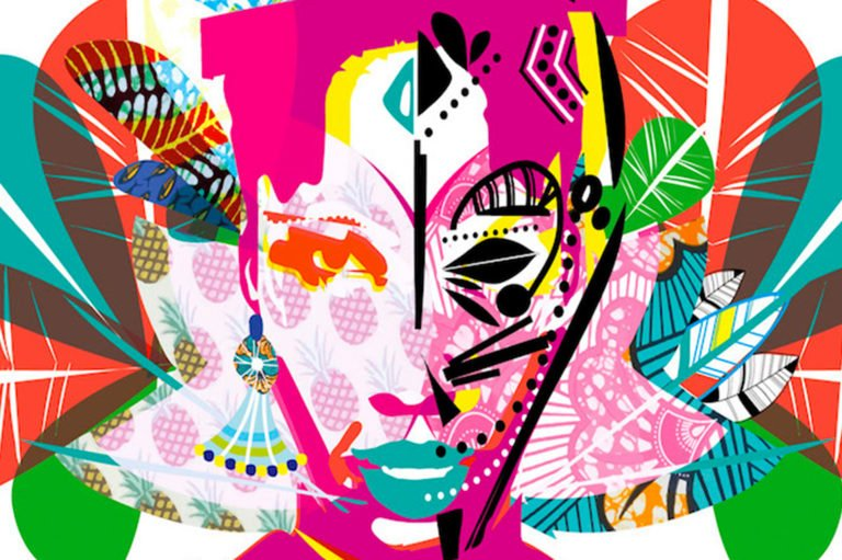ACCEUIL-Festival Liberté Métisse : la fierté Réunionnaise s'exprime dans toute sa diversité