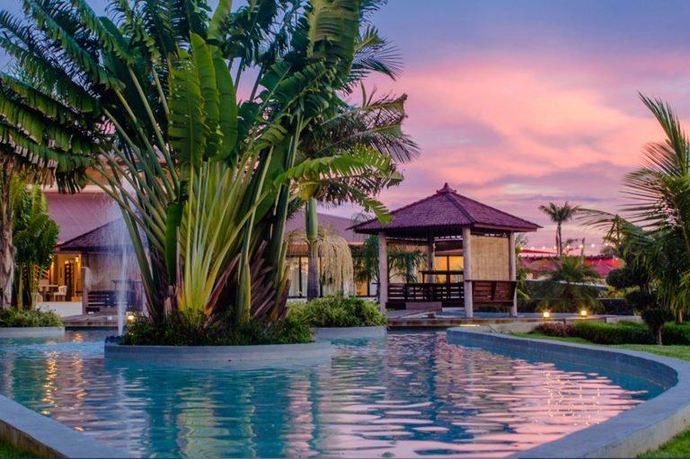 ACCEUIL-Quatre nouveaux établissements hôteliers ouvrent leurs portes à la Réunion