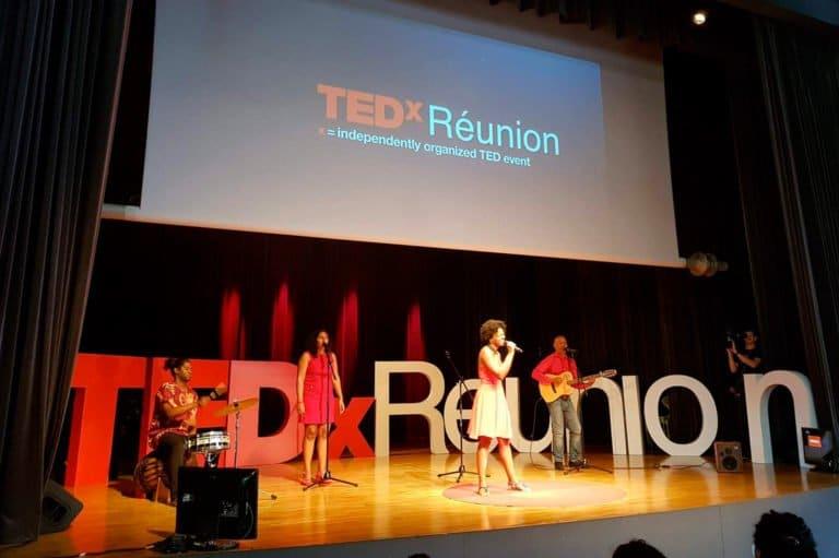Tedxreunion 2015