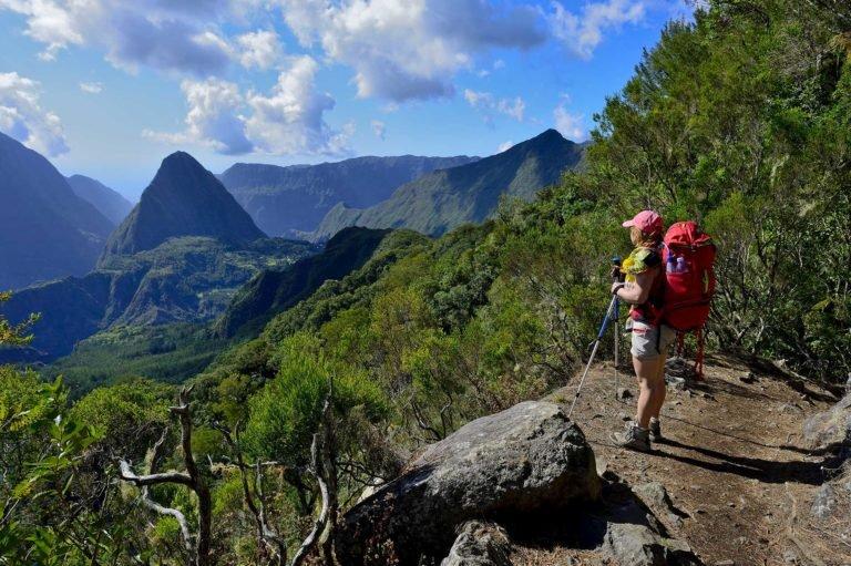 ACCEUIL-La Réunion poursuit la diversification de ses marchés