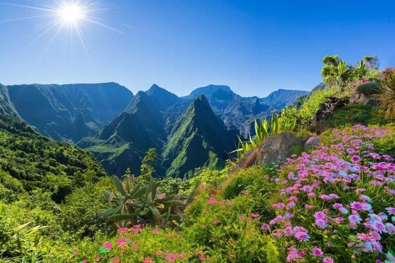 ACCEUIL-L'Île de la Réunion Tourisme lance le Méga Mascarun 2015 !