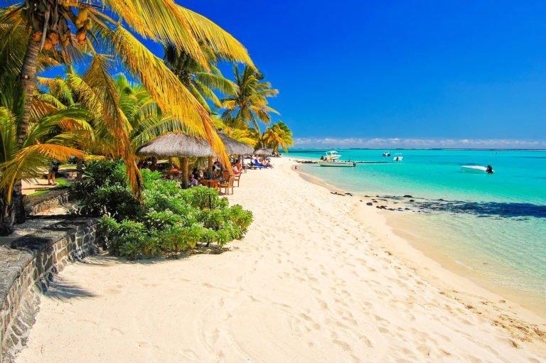 ACCUEIL-Maurice - Madagascar avec Promotour & Ramartour