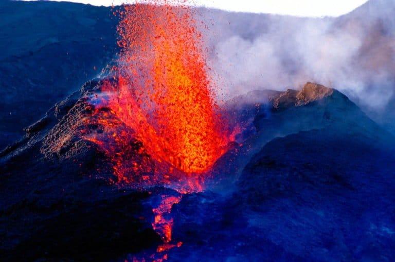 ACCUEIL-L'Île de la Réunion : première destination volcanique au monde pour les voyageurs de Wayn !