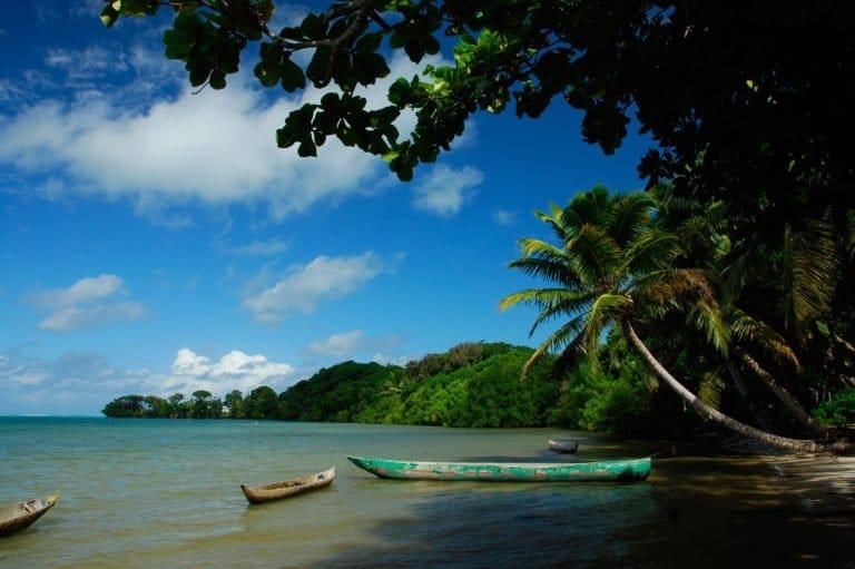 ACCUEIL-Fred Olsen à la découverte des Comores !