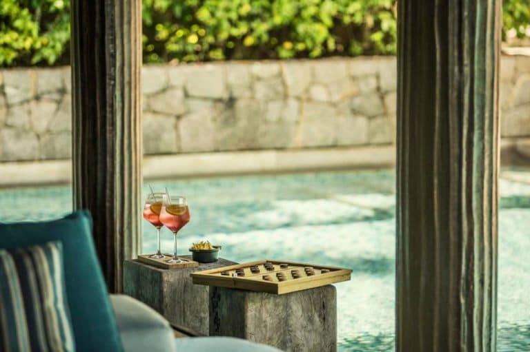 ACCUEIL-L'hôtel four seasons des Seychelles désigné meilleur hôtel de l'Océan Indien dans les récompenses d'excellence Gallivanter de 2015