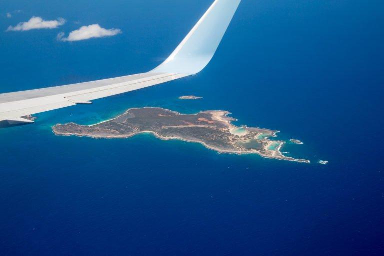 ACCUEIL-Comores : Inter Îles Air change de nom et veut accroître sa desserte régionale avec Int'Air Îles