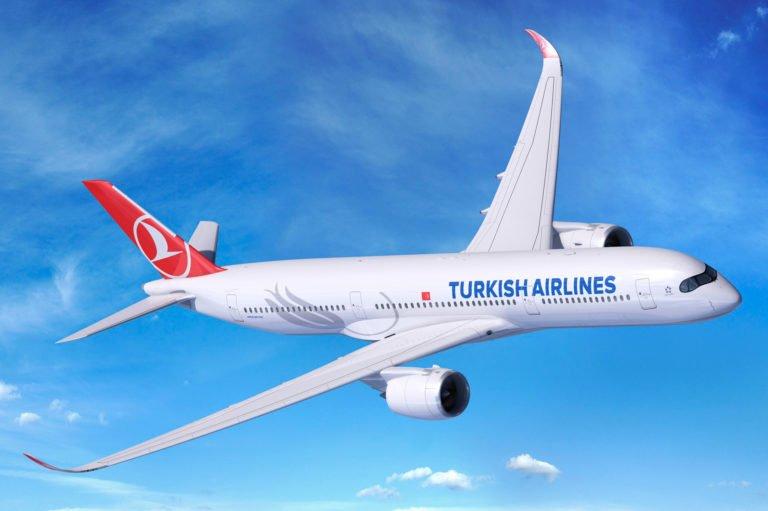ACCUEIL-Turkish Airlines dessert les Îles Vanille