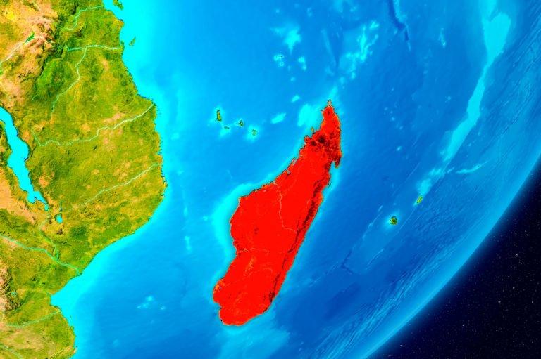 ACCUEIL-Madagascar fait de l'oeil au Royaume-Uni