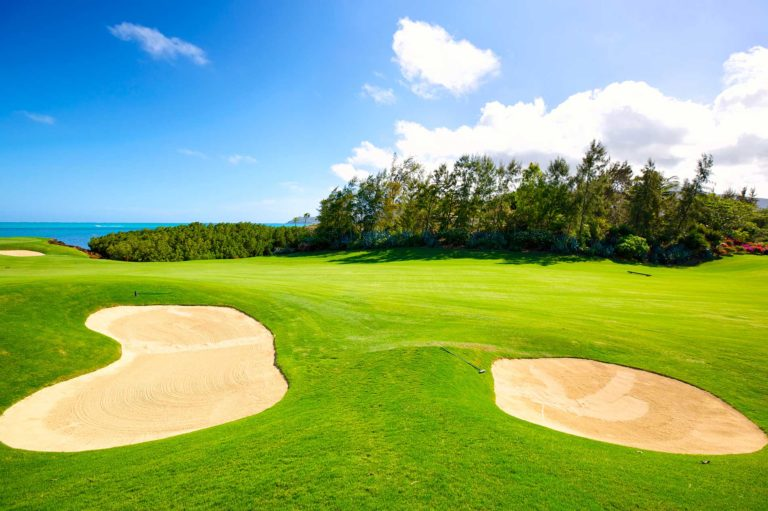 ACCUEIL-Première édition de la Vanilla Islands Golf Cup