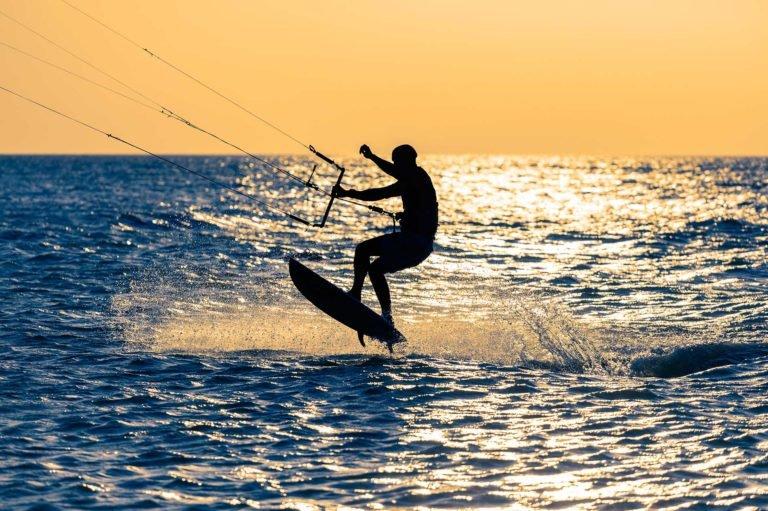 ACCUEIL-Festival international de kitesurf à l'île Rodrigues