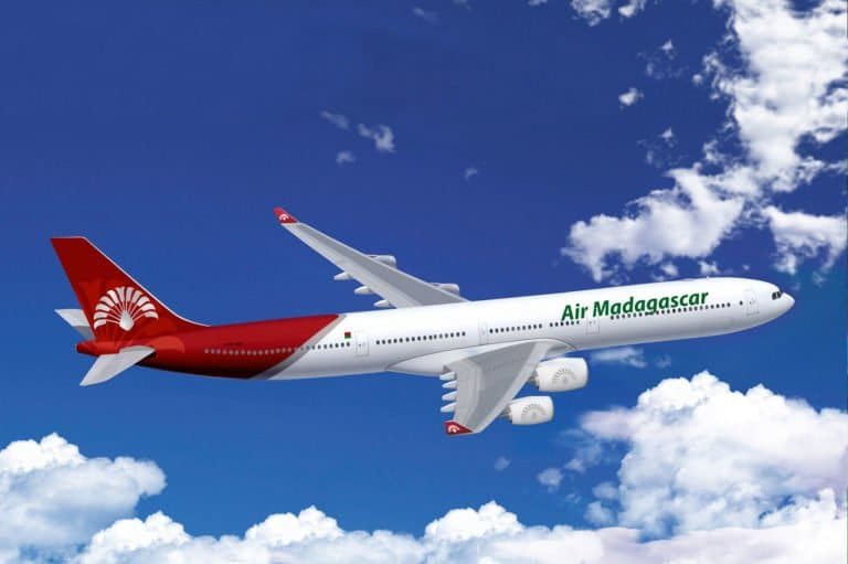 ACCUEIL-Official certification of Madagasikara Airways by Malagasy Civil Aviation