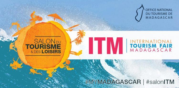 ARTICLE-Îles Vanille : inauguration du Salon du tourisme de Madagascar