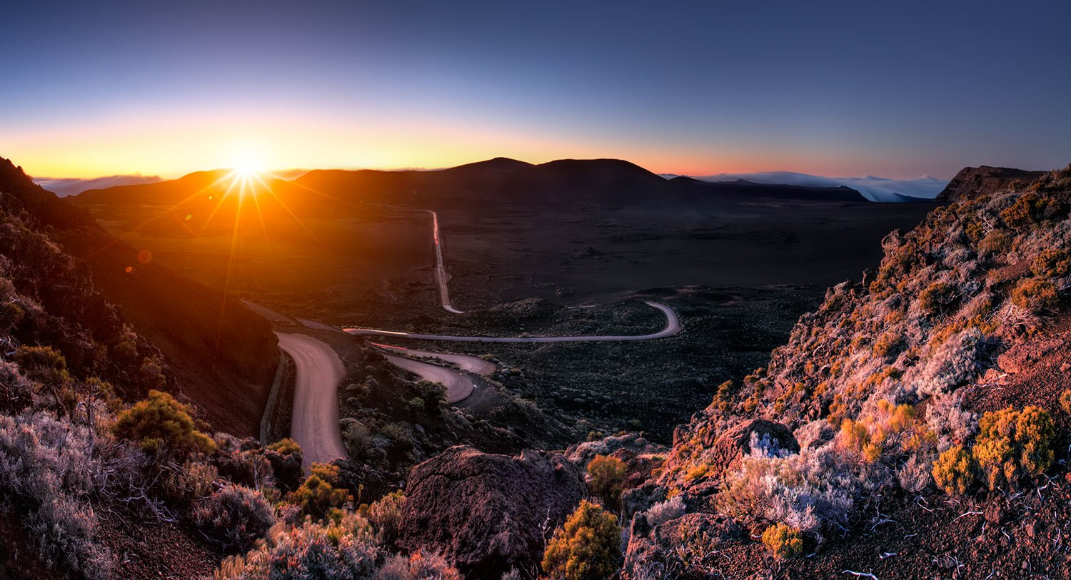 ARTICLE-Reunion Island, the most beautiful volcanic destination in the world