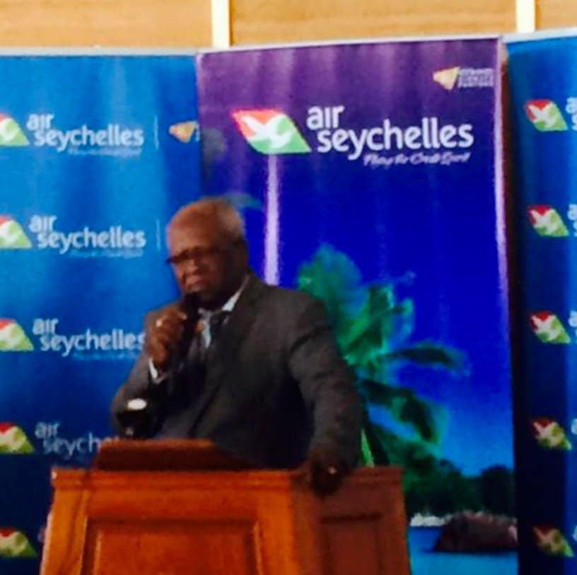ARTICLE-Madagascar-the Seychelles : direct flights for greater exchange