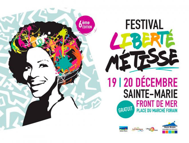 ARTICLE-Festival Liberté Métisse : la fierté Réunionnaise s'exprime dans toute sa diversité