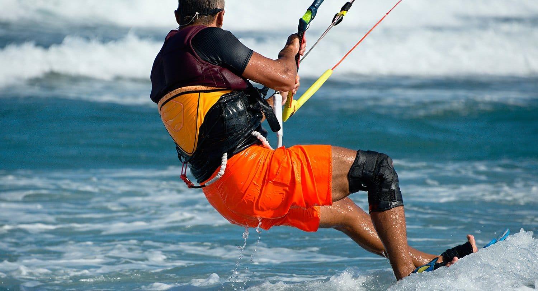 ARTICLE-Festival international de kitesurf à l'île Rodrigues