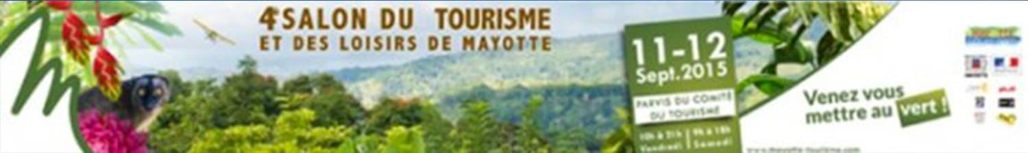 ARTICLE-Mayotte leisure & tourism fair