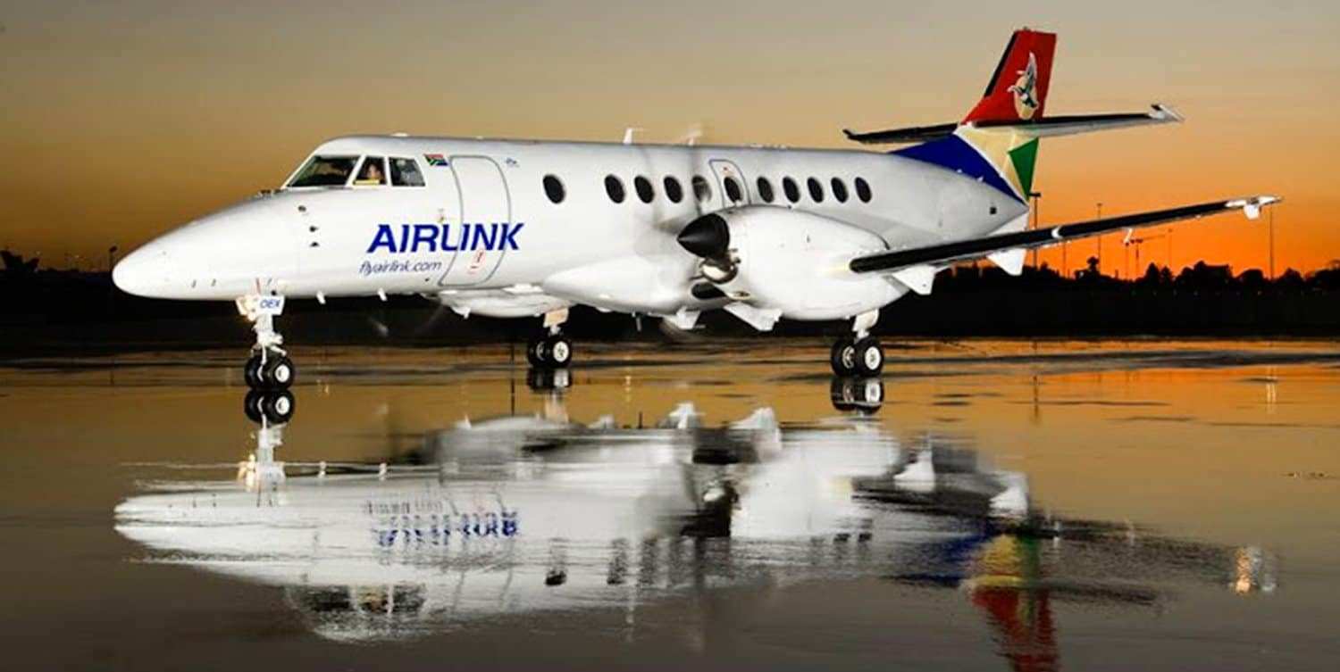 ARTICLE-South Africa - NOSY BE with Airlink Madagascar