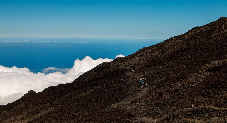 ARTICLE-Volcano visit