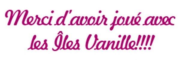 """ARTICLE-Photo """"fun"""" avec les Îles Vanille"""